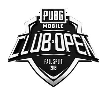 PUBG Mobile Club Open Fall 2019 South Asia