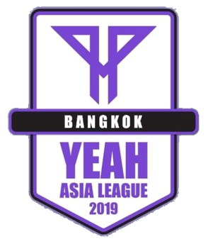 PUBG Mobile YEAH Asia League October 2019