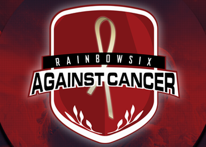 R6 Against Cancer Season 4