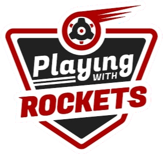 Playing with Rockets Launchpad 40