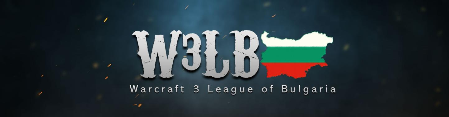 Warcraft III League of Bulgaria Season 2