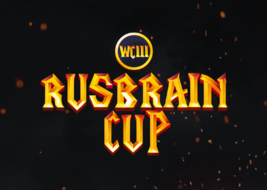 Rus Brain Cup 9 Qualifier 1