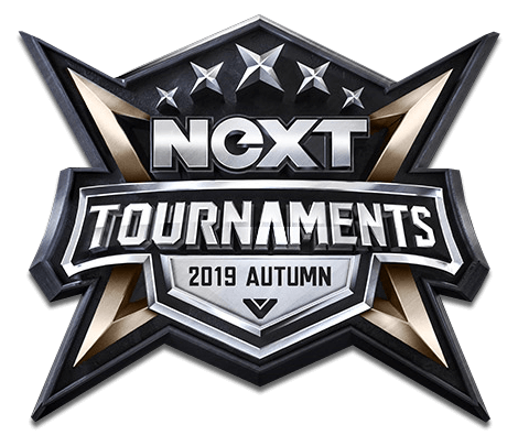 NetEase Esports X-turnering 2019 Autumn Qualifier