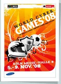 World Cyber Games 2008 Russia National Championship