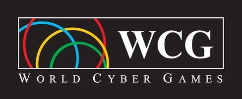 World Cyber Games 2010