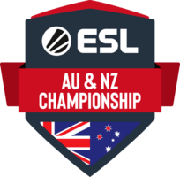 ESL ANZ Championship Phase 3 Regular Season