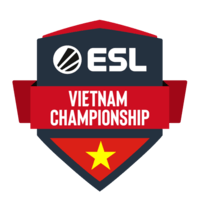 ESL Vietnam Championship Season 2 Wild Card And Relegation Phase