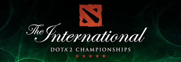 The International 2013 East Qualifiers