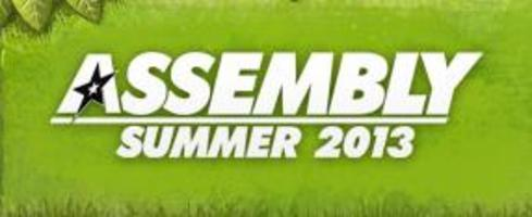 Assembly Summer 2013