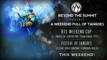 BeyondTheSummit Weekend Cup