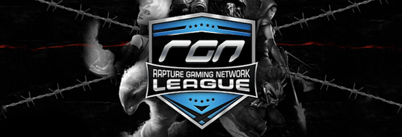 Rapture Gaming Network League 2013 2014