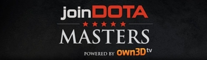 JoinDOTA Masters Special II